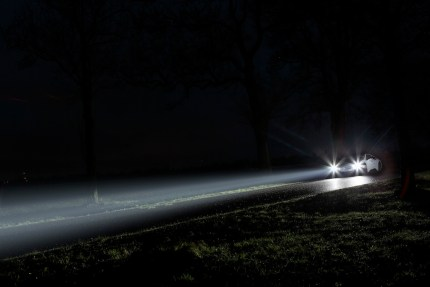 © BMW GROUP / BMW Laserlicht