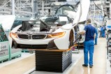 © BMW Group / Leipzig – Montage der BMW i Modelle