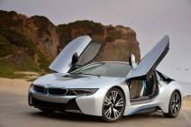 © BMW Group / BMW i8 (04/2014)