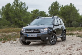 © Renault Communications / Dacia Duster