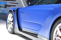© MotorNews kw_Pariser Automobilsalon 2014 / VW XL Sport