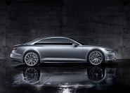 © Audi / Das Showcar Audi prologue