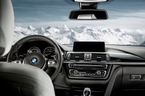 "© BMW Group / ""BMW Mountains"" 111 exklusive Sondermodelle der BMW 3er Reihe - Lech-Zürs"