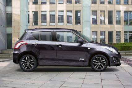 "© Suzuki / Suzuki Swift ""X-TRA"""