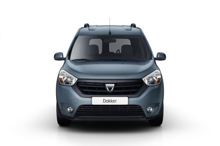 © Renault Group / Der neue Dacia Dokker / Credits: Renault Marketing 3D-Commerce