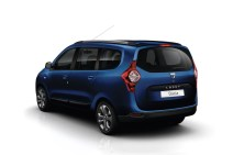 © Renault Group / Dacia Lodgy Celebration / Credits: © Renault Marketing 3D−Commerce