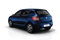 © Renault Group / Dacia Sandero Celebration / Credits: © Renault Marketing 3D−Commerce