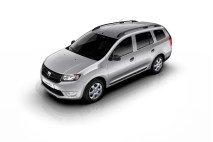 © Renault Group / Der neue Dacia Logan MCV / Credits: Renault Marketing 3D-Commerce