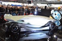 © MotorNews kw / 85. Auto-Salon Genf 2015 / ED Design -TORQ