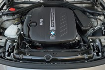 © BMW Group / BMW TwinPower Turbo 6-Zylinder Dieselmotor (N57) (05/2015)