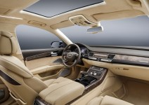 © Audi AG / Audi A8 L extended / Interior