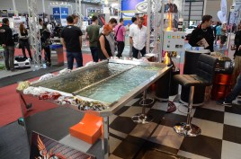 © MotorNews kw / Tuningworld Bodensee 2016 / Wassertransferdruck_1