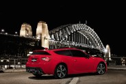 "© Toyota / Toyota präsentiert ""Shooting Brake""-Version des GT86 / Toyota 86 Shooting Brake Concept"