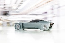 © BMW Group / Der Rolls-Royce VISION NEXT 100/ Rolls-Royce Vision concept, Goodwood Photo: James Lipman / jameslipman.com