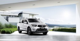 © SsangYong _ SsangYong Actyon Sports