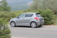 Motornews Test: Suzuki Swift Sport 136 PS 5d - motornews.gr