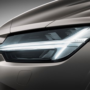 Nova Volvo V60