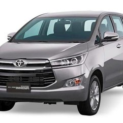 All New Innova Venturer 2017 Agya 1.2 Ga T Trd 2016 Toyota Officially Revealed Images Details
