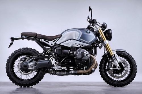 small resolution of bmw r nine t video is this the bmw r ninet scrambler expected
