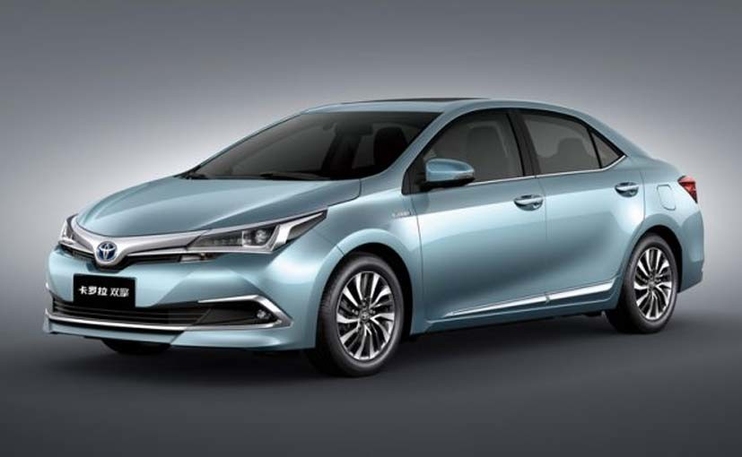 new corolla altis launch date grand avanza veloz 1.5 m/t rumour mill toyota hybrid india in mid 2017 motoroids