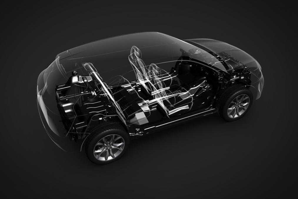 Electric Peugeot 208 Will Be Showcased At Next Year's ...