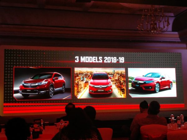 Honda launches new Amaze at Rs 560000