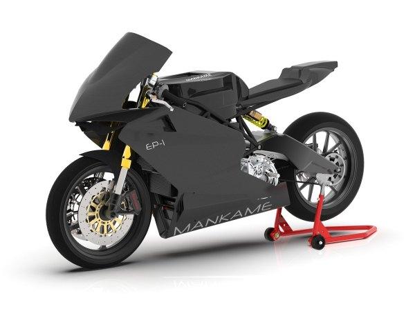 Mankame EP 1 Electric Superbike (4)