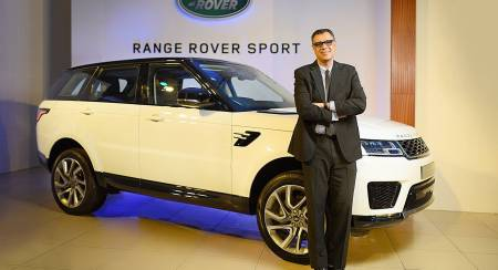 New 2018 Range Rover And Range Rover Sport Launched In India