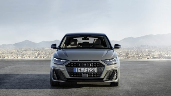 Gen 2 Audi A1 features standard digital cockpit; ADAS from full-size class