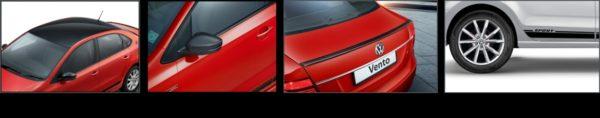 Volkswagen Vento Sport Edition