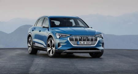 Audi Finally Launches the Much Awaited e-tron