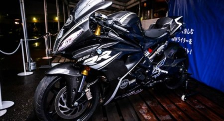 Say Hello to the G 310 RR Concept, Likely to Be Launched Next Year