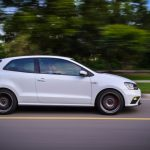 Tuned Polo Gti Sends More Than 225 Horses To Its Wheels Motoroids