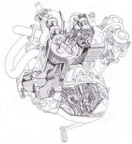 BMW F 650 / F 650GS / G 650GS