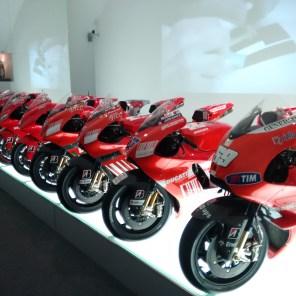 Ducati Corse MotoGP poza din 2015