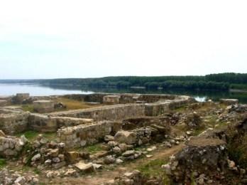 Castrul roman Capidava