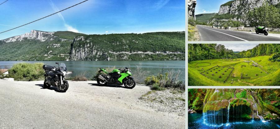Excursie la cazanele Dunării cu întoarcere pe la Sibiu în 4 zile