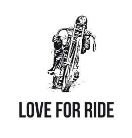 Love for Ride