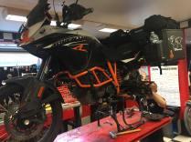 Jensen's KTM,Horsens