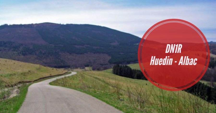 Huedin – Albac – Rosia Montana (DN1R)
