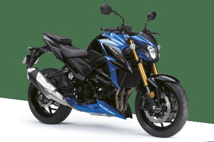 Suzuki GSX-S1000 9990EUR cu TVA