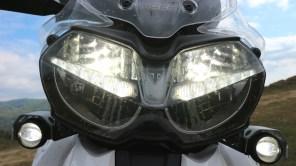 Lumini full LED