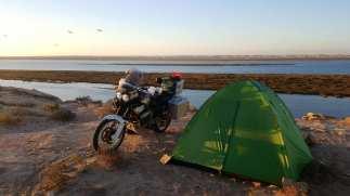 @Khenifiss National Park.