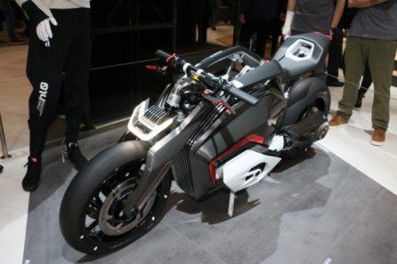 Vision DC Roadster