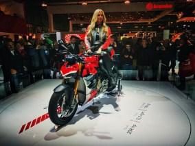 Ducati Streetfigther V4S
