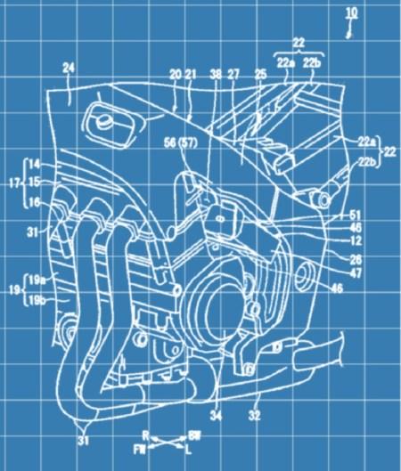 Primul patent