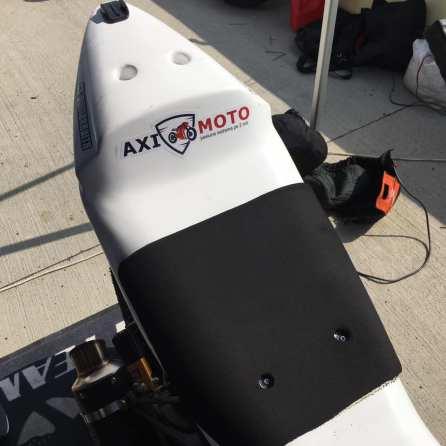 AXI Moto