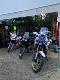 AfricaTwin family