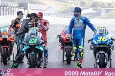 2020 MotoGP