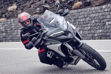 """[motoȘtiri-Specificații&Galerie Foto/Video] Ducati Multistrada V4 2021 – """"Cea mai bună Multistrada de până acum"""""""